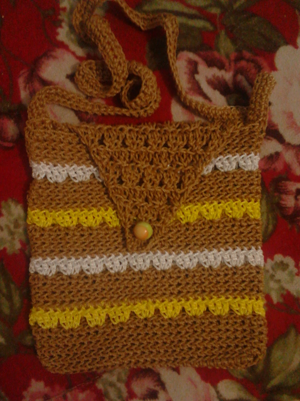Bolsos A Crochet M a Tejidos Kreaciones qw1gOfx4np